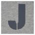 Jack & Jones Men's Core Dylan Crew Neck Sweatshirt - Light Grey Marl: Image 4