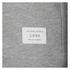 Jack & Jones Men's Core Dylan Crew Neck Sweatshirt - Light Grey Marl: Image 3