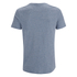 Jack & Jones Men's Originals Bobby Pocket Print T-Shirt - Poseidon: Image 2