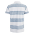 Jack & Jones Men's Originals Micks Polo Shirt - Mykonos Blue/White: Image 2