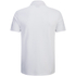 Jack & Jones Men's Originals Spark 2 Tone Polo Shirt - White: Image 2