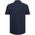Jack & Jones Men's Originals Spark 2 Tone Polo Shirt - Navy Blazer: Image 2