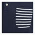 Jack & Jones Men's Originals Extra Stripe Pocket Polo Shirt - Navy/White: Image 3
