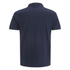Jack & Jones Men's Originals Extra Stripe Pocket Polo Shirt - Navy/White: Image 2