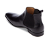 PS by Paul Smith Men's Falconer Leather Chelsea Boots - Black Oxford: Image 4
