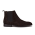 PS by Paul Smith Men's Gerald Suede Chelsea Boots - T Moro: Image 1