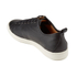 PS by Paul Smith Men's Miyata Leather Trainers - Black Seta Calf: Image 4