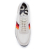 PS by Paul Smith Men's Swanson Running Trainers - Off White Mesh/Ecru Silky Suede: Image 3