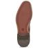 H Shoes by Hudson Men's Greenham Leather Brogue Lace Up Boots - Cognac: Image 5