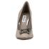 Dune Women's Breanna Suede Court Shoes - Mink: Image 4