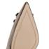 Dune Women's Breanna Suede Court Shoes - Mink: Image 5