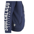 Soul Cal Men's Sleeve Print Logo Zip Through Hoody - Navy: Image 4