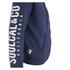 Soul Cal Men's Sleeve Print Logo Zip Through Hoody - Navy: Image 4