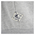Soul Cal Men's SC&CO Logo Hoody - Grey Marl: Image 4