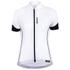 Santini Ora Women's Short Sleeve Jersey - White: Image 2