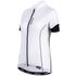 Santini Ora Women's Short Sleeve Jersey - White: Image 1