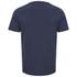 Franklin & Marshall Men's Large Logo T-Shirt - Navy: Image 2