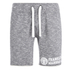 Franklin & Marshall Men's Fleece Sweat Shorts - Sport Grey Melange: Image 1