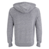 Franklin & Marshall Men's Big Logo Hoody - Sport Grey Melange: Image 2