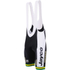 Santini Australian National Team 16 Bib Shorts - White: Image 1