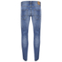 Jack & Jones Men's Originals Tim Slim Fit Jeans - Mid Wash: Image 2