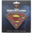 DC Comics Superman Magnetic Bottle Opener: Image 4