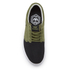 Supra Men's Hammer Run - Olive/Black: Image 3