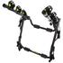 Buzz Rack Mozzquito 3 Bike Strap On Rack - Black: Image 1