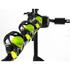 Buzz Rack Beetle 3 Bike Strap On Rack - Black: Image 3