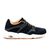 Puma Men's Blaze Winterized Trainers - Puma Black/Whisper White: Image 1