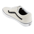 Vans Men's Old Skool Trainers - White/Black: Image 4