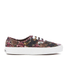 Vans Women's Authentic Floral Trainers - Moody Floral/Black/True White: Image 1
