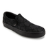 Vans Men's Classic Slip-On Trainers - Black Reptile: Image 2