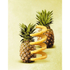 Vacu Vin Pineapple Slicer - White/Black: Image 4