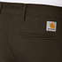 Carhartt Men's Sid Chinos - Cypress Rinsed: Image 5