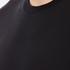 Carhartt Men's Short Sleeve Base T-Shirt - Black/White: Image 5