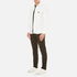 Carhartt Men's Long Sleeve Tony Shirt - Snow Rigid: Image 4