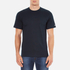 Carhartt Men's Short Sleeve Base T-Shirt - Navy/White: Image 1