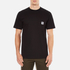 Carhartt Men's Short Sleeve State Pocket T-Shirt - Black: Image 1