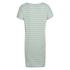ONLY Women's Lidia T-Shirt Dress- Gray Mist: Image 2