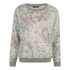 ONLY Women's Rimi Long Sleeve Loose Top - Pumice Stone: Image 1