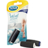 Scholl Pedi Dual Replacement Roller Heads (x2): Image 1