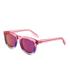Wildfox Women's Classic Fox Deluxe Sunglasses - Night Fall/Purple Mirror: Image 2