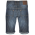 Threadbare Men's Denim Shorts - Dark Wash: Image 2