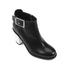 McQ Alexander McQueen Women's Shacklewell Boot - Black: Image 2