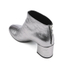 McQ Alexander McQueen Women's Pembury Boot - Light Gunmetal: Image 4