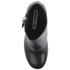 McQ Alexander McQueen Women's Harness Boot - Black: Image 3