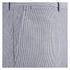 J.Lindeberg Men's Nathan TL Pattern Linen Shorts - Navy Stripe: Image 6