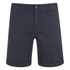 J.Lindeberg Men's Nathan ES Breeze Stretch Shorts - Dark Navy: Image 1