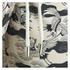 J.Lindeberg Men's Banks Pattern Swim Shorts - Off White: Image 6